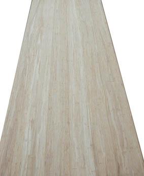 Solid Bamboo Flooring (Твердые бамбуковый паркет)