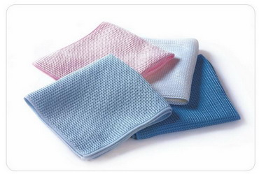 ing Alveolate Microfiber Cleaning Towel (Ing альвеолярная Microfiber Cleaning Полотенце)