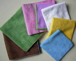 ing Terry Microfiber Cleaning Cloth (Ing Терри Microfiber Cleaning Cloth)