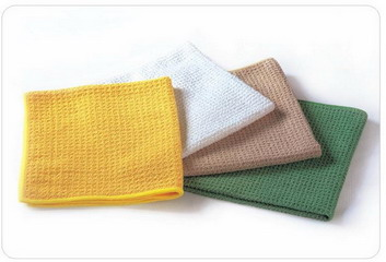 ing Waffle Microfiber Cleaning Towel (Ing вафельные полотенца Microfiber Cleaning)