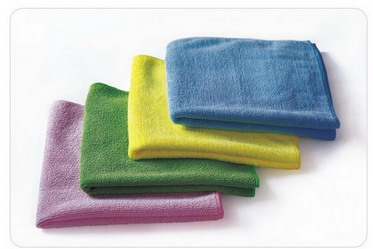 ing Circular Terry Microfiber Cleaning Cloth (Ing циркуляр Терри Microfiber Cleaning Cloth)
