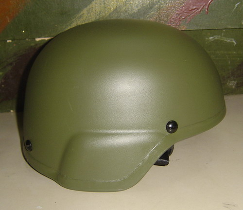 Mich2000 Helmet (Mich2000 Helm)