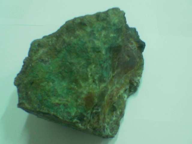 Sio2 Ore Above 99% (Sio2 Руда более 99%)