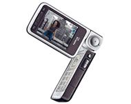 Nokia N93i (Nokia N93i)