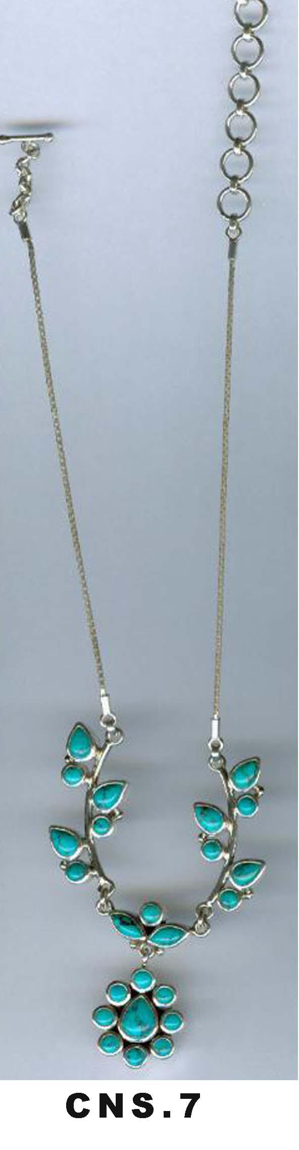 Halskette Stone (Halskette Stone)