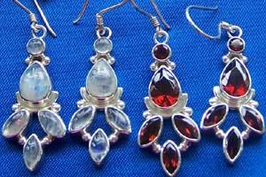 Earring Stone (Earring Stone)
