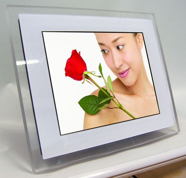 LCD TFT Monitor