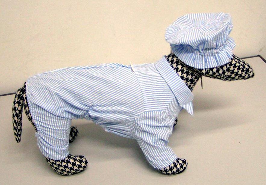 Sleep Wear For Dog (Сон одежды для собак)