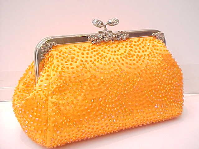 Beaded Evening Handbag (Вечерние сумочки из бисера)