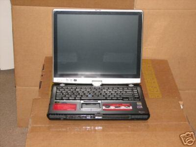 Toshiba Laptop (Toshiba Laptop)