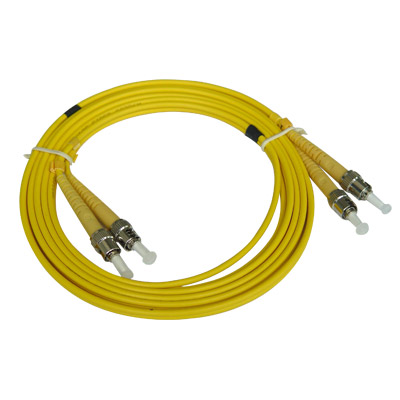Fiber Optic Patch Cord St Type (Волоконно-оптический патч-корд го типа)