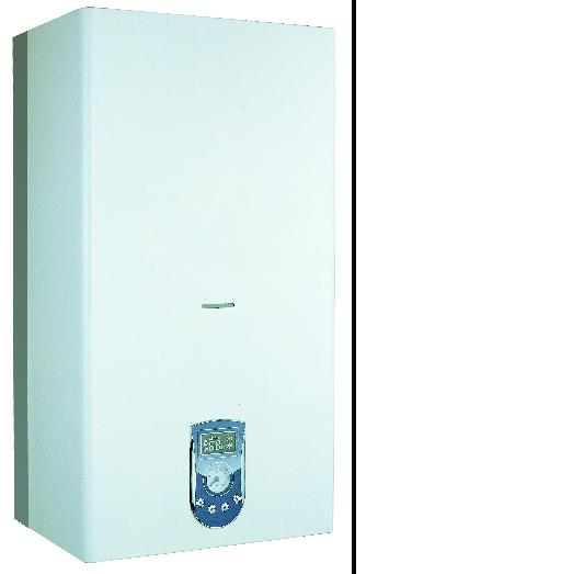 Wall-Hung Gas Boiler (Настенных газовых котлов)
