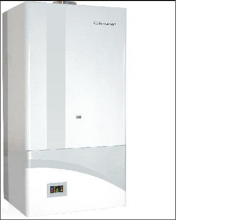 Wall-Hung Gas Heaters (Настенные обогреватели газ)