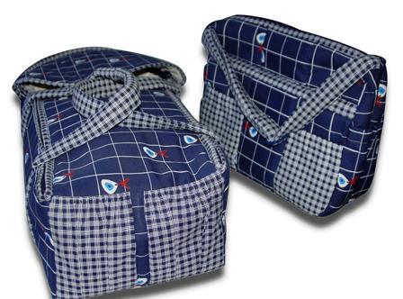 Mummy Sleeping Bag & Mother Bag (Спальный мешок мумии & Мать сумка)