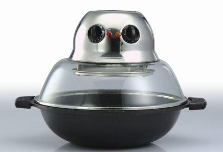UFO Convection Oven (НЛО Конвекция Духовка)