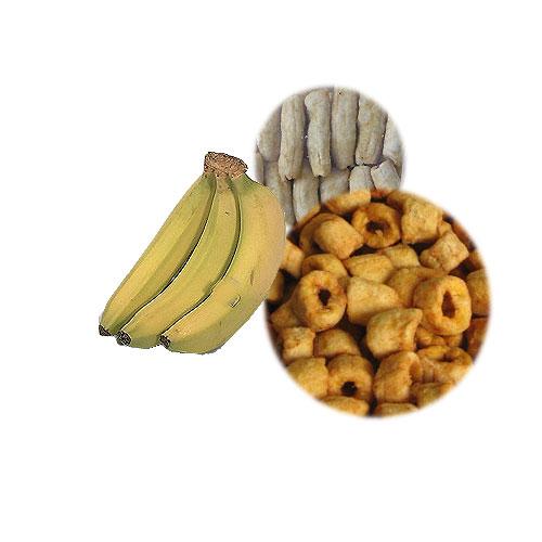 Banana Ring And Whole