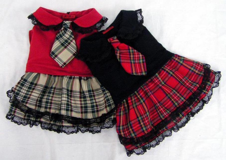 School Dress (Школа платье)