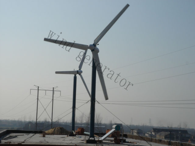 Wind Generator (Ветер Generator)