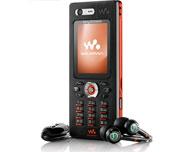 Sony Ericsson W880i, Z610i, K750i (Sony Ericsson W880i, Z610i, K750i)