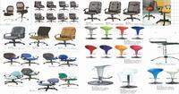 Kinds Of Office Chair (Виды офисных Председатель)