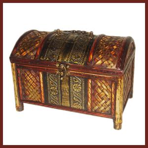 Y0035 Wood Box (Y0035 Wood Box)