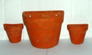 Flower Pot, (Горшок,)