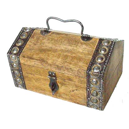 Jewelry Boxes (Jewelry Boxes)