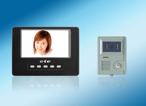 Handfree Video Door Phone (Handfree Video Door Phone)