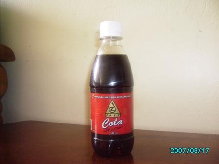 Cola Drink (Cola напитков)