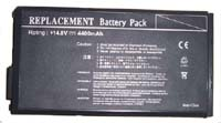 Laptop Battery For Asus L4000