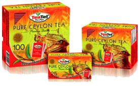Tea (Tee)