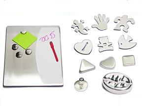 Edelstahl Magnet (Edelstahl Magnet)