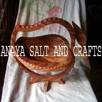 Wooden Handicrafts (Деревянный Ремесла)