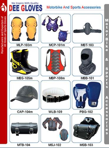 Saddle Bags (Sacoches)