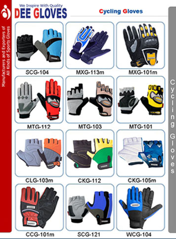 All Gloves Corner (Все перчатки Corner)