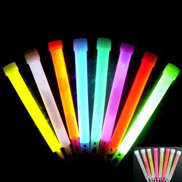 6 Inch Glow Sticks (6 Inch Glow Sticks)