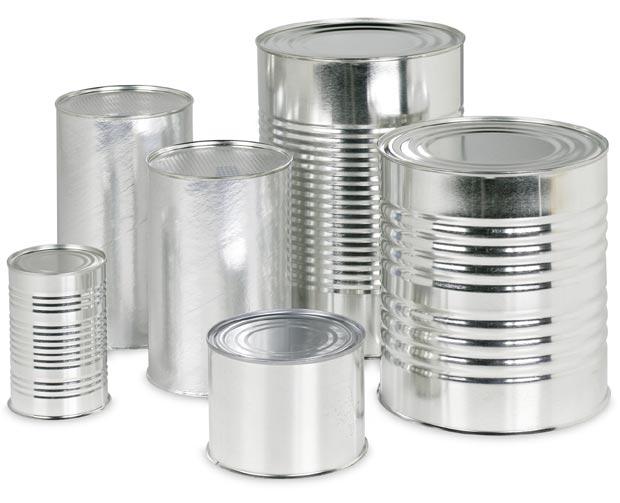 Canned Champignons (Консервы Шампиньоны)