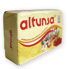 Altunsa Margarine (Altunsa Маргарин)