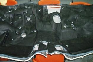 Dash Panel Insulator ( Dash Panel Insulator)