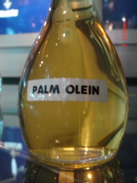 RBD Palm Olein (RBD Palm олеиновой)