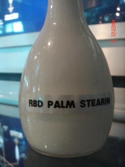 RBD Pam Stearin (RBD stéarine Pam)