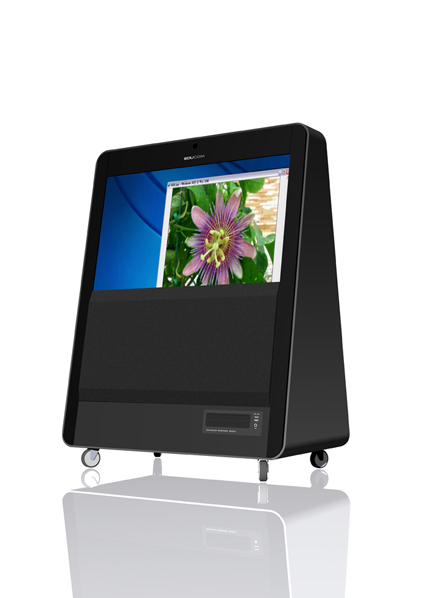 LCD PC (LCD PC)