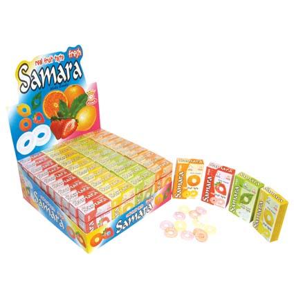 Samara Fresh Candy (Самара свежие Candy)