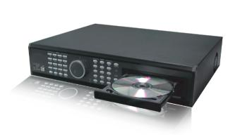 JPEG 2000 & H. 264 Stand-Alone DVR ( JPEG 2000 & H. 264 Stand-Alone DVR)