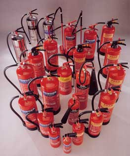 Vega Fire Extinguishers (Вега Огнетушители)