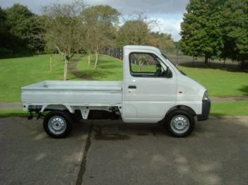 2005 Suzuki Carry Pick-Up (2005 Suzuki Carry Pick-Up)