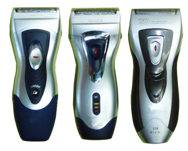 Electric Shaver (Электробритв)