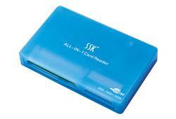 All-In-One Card Reader (All-In-One Card Reader)