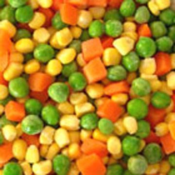 Frozen Vegetables (Замороженные овощи)