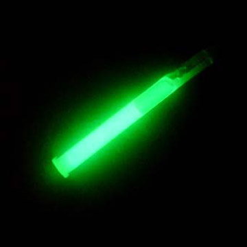 Glow Fishing Stick, Light Sticks For Fishing (Glow рыбалка Stick, Light палочки для рыбалки)